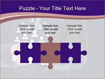 0000077378 PowerPoint Templates - Slide 42