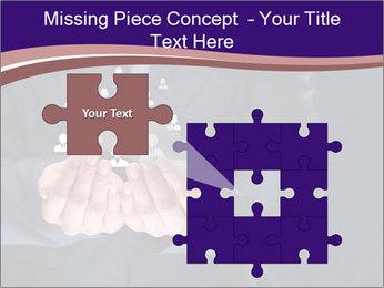 0000077378 PowerPoint Templates - Slide 45