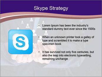 0000077378 PowerPoint Template - Slide 8