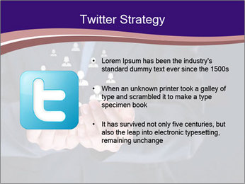 0000077378 PowerPoint Templates - Slide 9