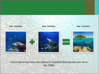 0000077379 PowerPoint Templates - Slide 22