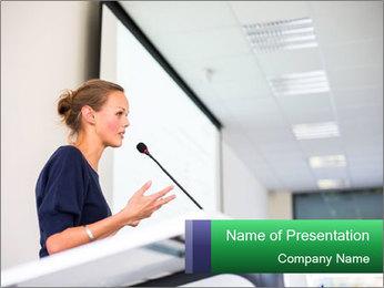 0000077381 PowerPoint Template - Slide 1