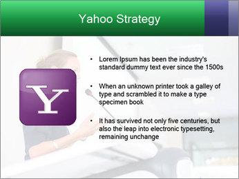 0000077381 PowerPoint Templates - Slide 11