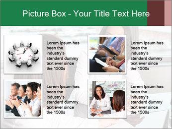0000077382 PowerPoint Template - Slide 14