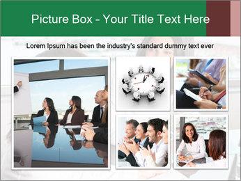 0000077382 PowerPoint Template - Slide 19