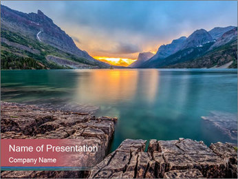 0000077383 PowerPoint Template - Slide 1
