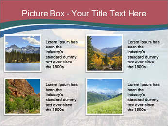 0000077383 PowerPoint Template - Slide 14