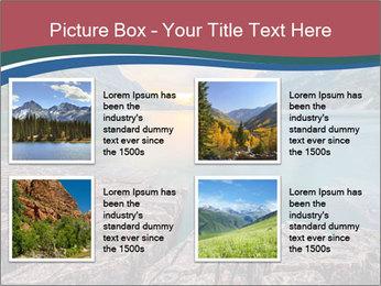 0000077383 PowerPoint Templates - Slide 14