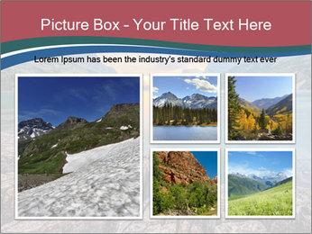 0000077383 PowerPoint Templates - Slide 19