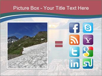 0000077383 PowerPoint Templates - Slide 21