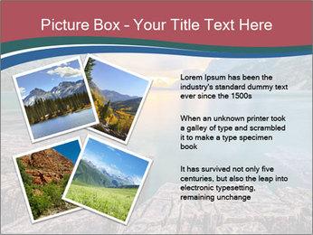 0000077383 PowerPoint Templates - Slide 23