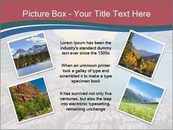 0000077383 PowerPoint Templates - Slide 24