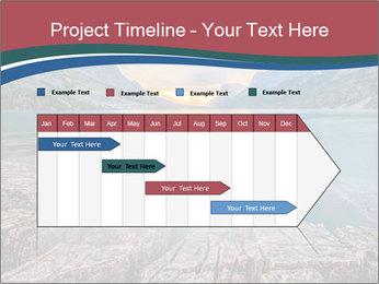 0000077383 PowerPoint Templates - Slide 25