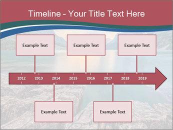 0000077383 PowerPoint Templates - Slide 28