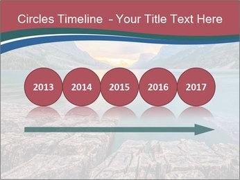 0000077383 PowerPoint Templates - Slide 29