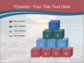 0000077383 PowerPoint Templates - Slide 31
