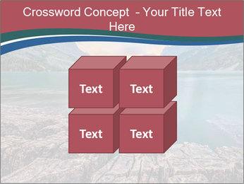 0000077383 PowerPoint Templates - Slide 39