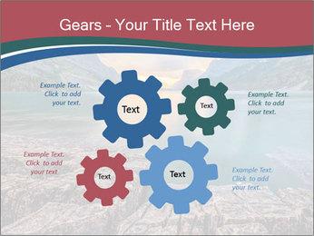 0000077383 PowerPoint Templates - Slide 47