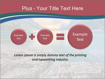 0000077383 PowerPoint Templates - Slide 75