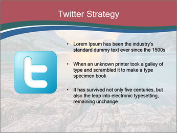 0000077383 PowerPoint Templates - Slide 9