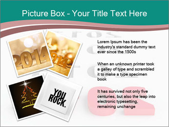 0000077384 PowerPoint Templates - Slide 23