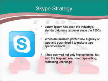 0000077384 PowerPoint Template - Slide 8
