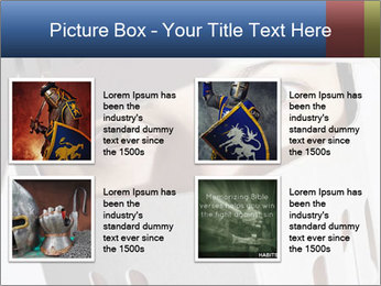 0000077386 PowerPoint Template - Slide 14