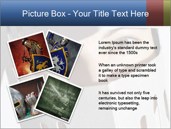 0000077386 PowerPoint Template - Slide 23