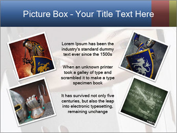 0000077386 PowerPoint Template - Slide 24