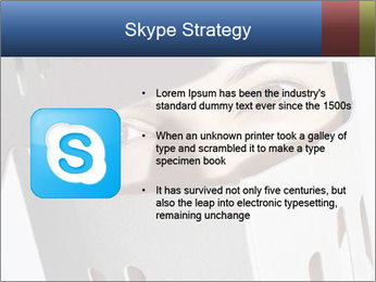 0000077386 PowerPoint Template - Slide 8