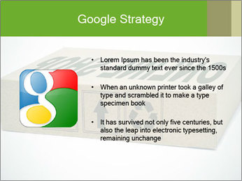 0000077389 PowerPoint Templates - Slide 10