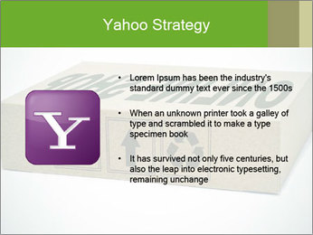 0000077389 PowerPoint Templates - Slide 11