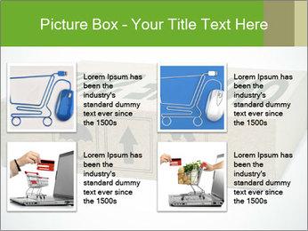 0000077389 PowerPoint Templates - Slide 14