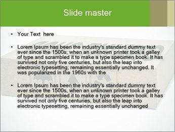0000077389 PowerPoint Template - Slide 2