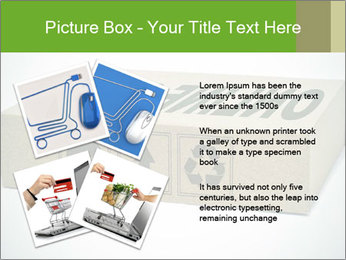0000077389 PowerPoint Templates - Slide 23