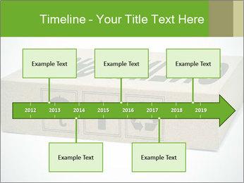 0000077389 PowerPoint Templates - Slide 28