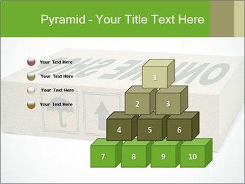 0000077389 PowerPoint Templates - Slide 31