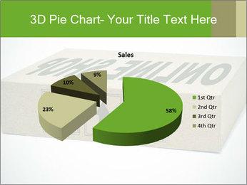 0000077389 PowerPoint Templates - Slide 35