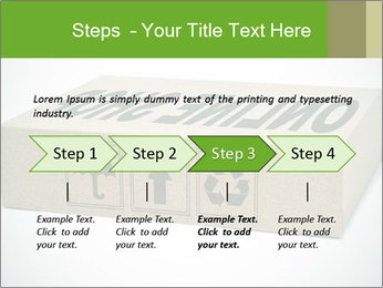 0000077389 PowerPoint Templates - Slide 4