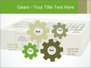 0000077389 PowerPoint Templates - Slide 47
