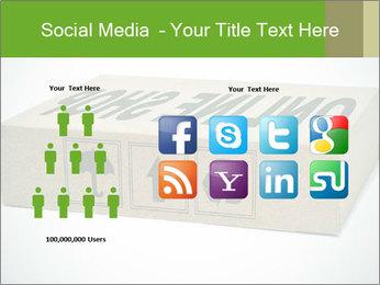 0000077389 PowerPoint Templates - Slide 5