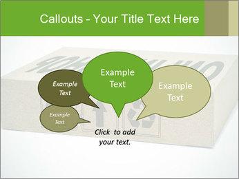0000077389 PowerPoint Templates - Slide 73