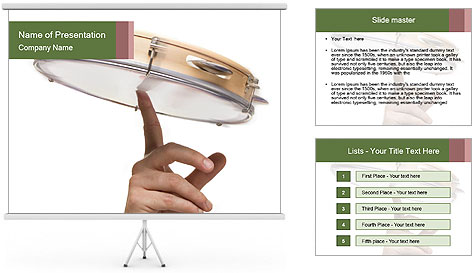 0000077390 PowerPoint Template
