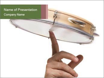 0000077390 PowerPoint Templates - Slide 1