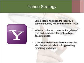 0000077390 PowerPoint Templates - Slide 11