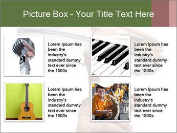 0000077390 PowerPoint Templates - Slide 14
