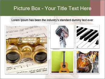 0000077390 PowerPoint Templates - Slide 19