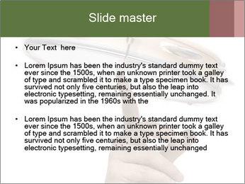 0000077390 PowerPoint Templates - Slide 2