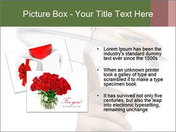 0000077390 PowerPoint Templates - Slide 20
