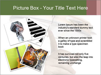 0000077390 PowerPoint Templates - Slide 23